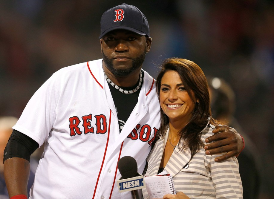 Jenny+Dell+Houston+Astros+v+Boston+Red+Sox+poQIX0Xq54_x